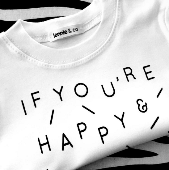 @lennieandco if you're happy tee