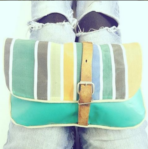 @wyattandjack clutch bag